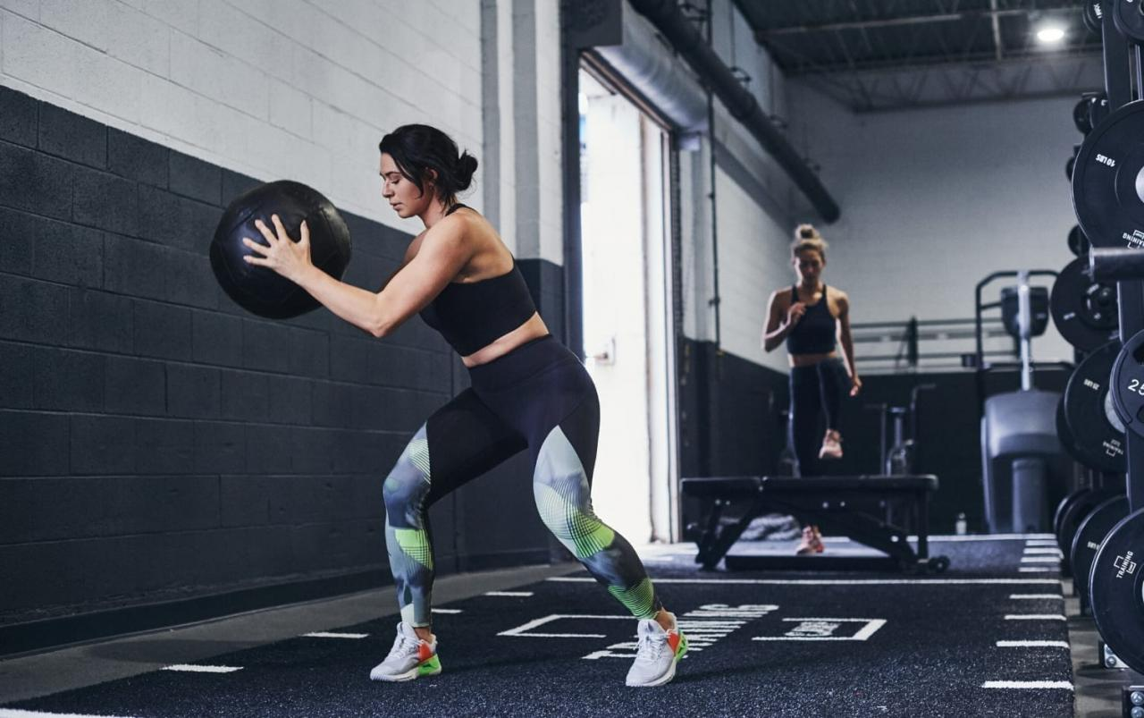 How Many HIIT Workouts Should You Do a Week? | Fitness | MyFitnessPal