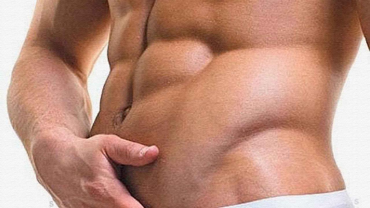 Как накачать косые мышцы живота. Лучшие упражнения и комплекс.