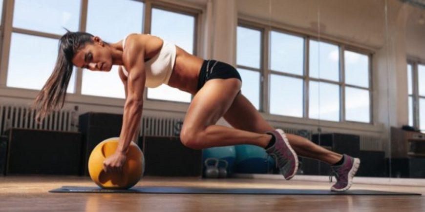 Можно ли тренироваться каждый день? : Образ жизни : Здоровье : Subscribe.Ru