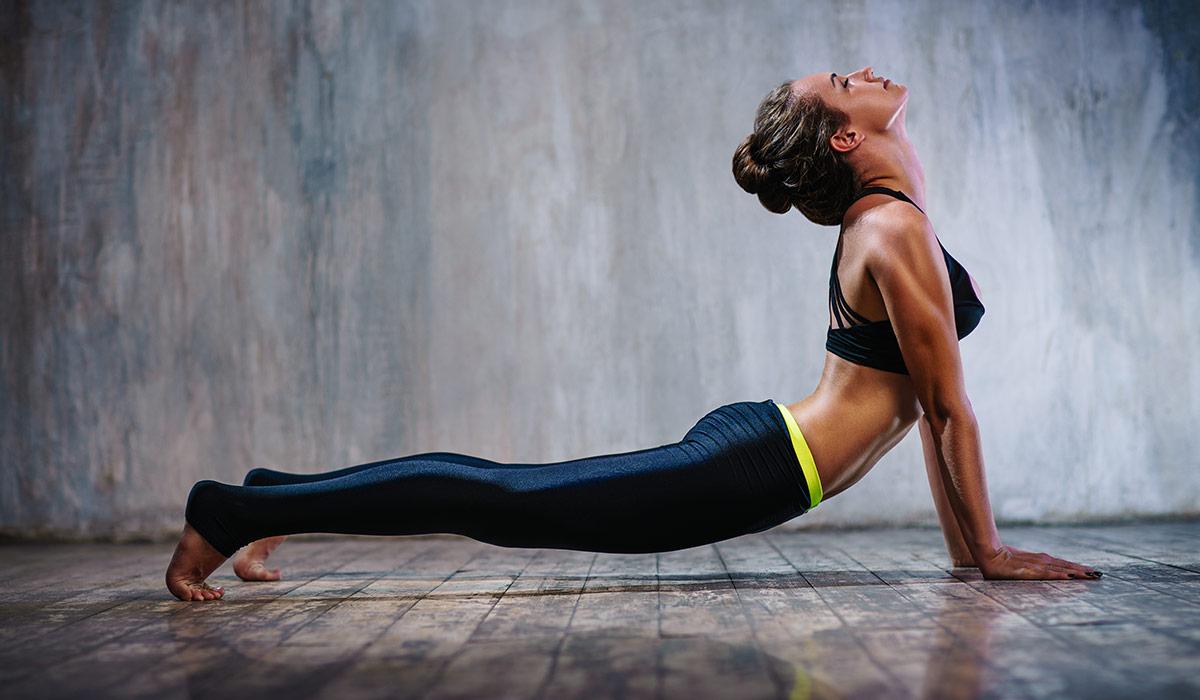 Поперечная мышца живота — упражнения, функции и где находится